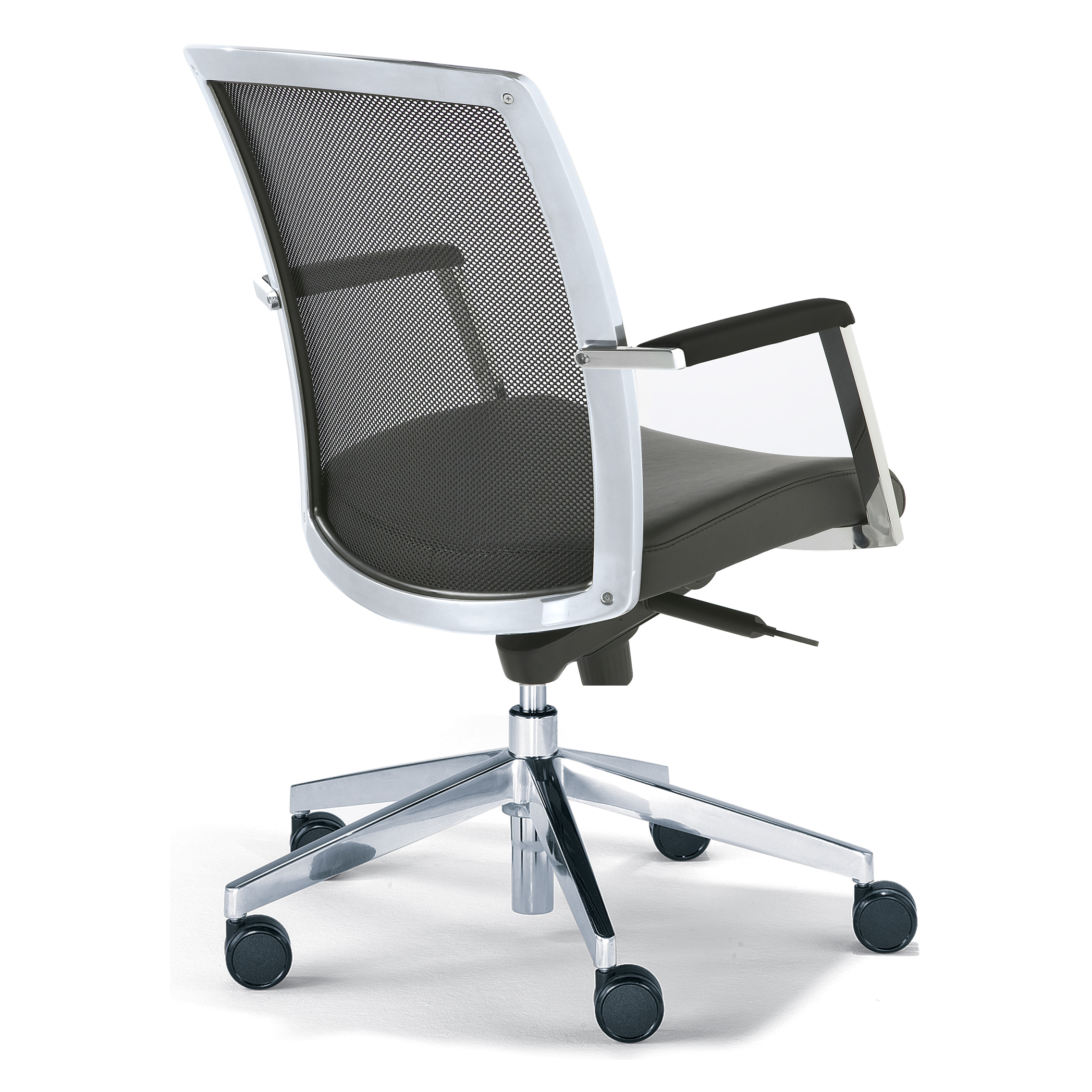 Dauphin Chairs Highway Swivel Chairs Executive Conference And Visitor Chairs