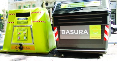 Buenos Aires reciclable