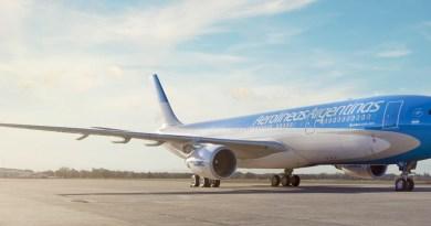 Por la temporada de Esquí, Aerolíneas sumará vuelos en invierno