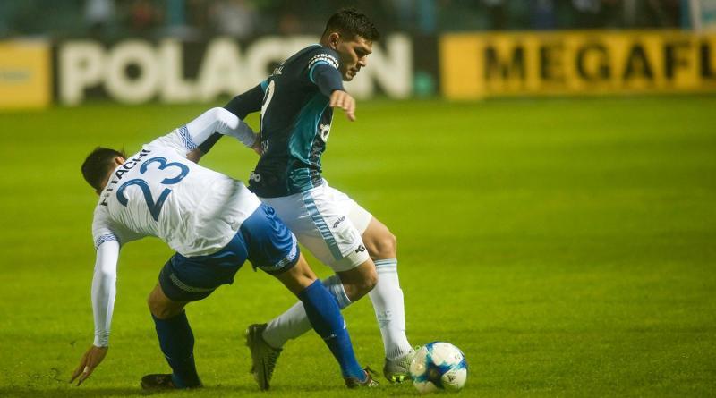 Vélez y Atlético Tucumán repartieron puntos