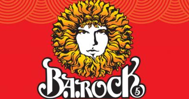 Ya está todo listo para que inicie el BARock 2017