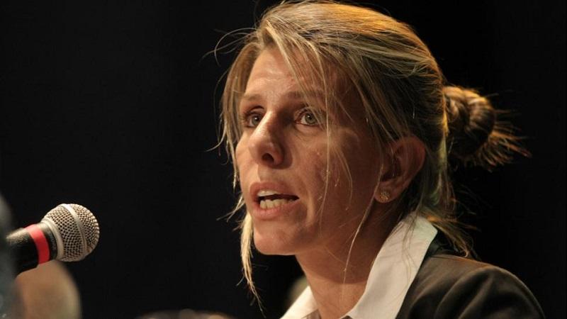 Homenajearon a Nisman y reafirmaron el pedido de Justicia — Aniversario