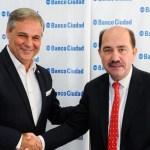 Banco Ciudad y Fecoba Juntos por el desarrollo de los centros comerciales barriales