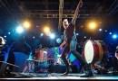 Imagine Dragons también brilló en el Lollapalooza
