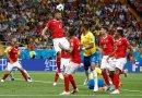 Brasil no pudo superar a Suiza