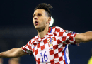 La selección de fútbol de Croacia, próximo rival de Argentina, expulsa a Nikola Kalinic