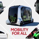 Toyota llevará sus últimas tecnologías y el Toyota Production System a los Juegos Tokio 2020