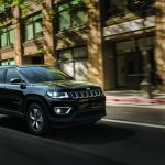 Jeep® lanza el Compass Longitude AT6 FWD
