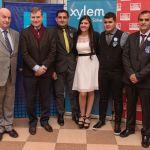 AySA apoya a estudiantes argentinos que competirán por el Premio Nobel del Agua