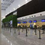 Comodoro Rivadavia, el primer aeropuerto sutentable del país.