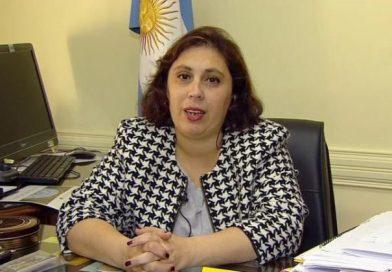 """Paula Oliveto: """"En argentina habíamos normalizado la corrupción en los jueces"""""""