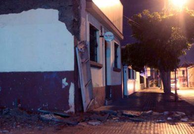 Un sismo sacudió a Chile en la noche y dejó dos muertos