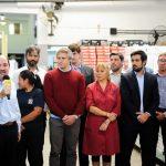 Banco Ciudad lanzó nuevos créditos para Pymes