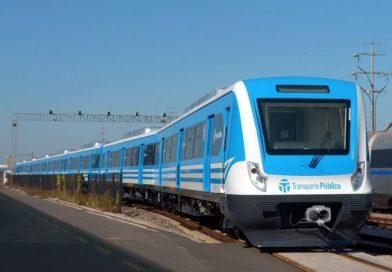 Se levantó el paro en el Tren Sarmiento