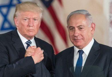 """Una colonia de Israel se llamará """"Donald Trump"""""""