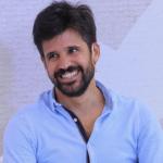 """Juan Figuera Risso: """"El plan es contaminar menos y prepararnos para los cambios climáticos"""""""