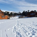 El Caviahue Ski Resort reabrirá para una nueva temporada