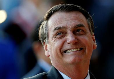 Bolsonaro, nuevamente contra Alberto Fernández