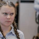 Greta Thunberg tuiteó sobre las manifestaciones en contra del cambio climático en Argentina