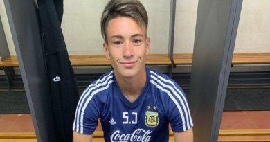 Una nueva fuga en el fútbol argentino