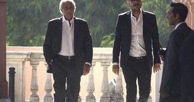 Superliga, Ameal, Tinelli y D'Onofrio furiosos por la designación de Mauricio Macri en FIFA