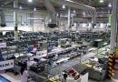 La industria creció 11,4% interanual en septiembre