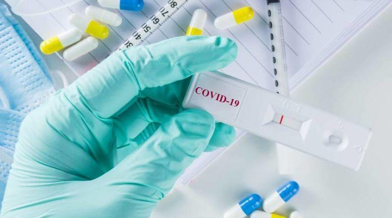 Otras 209 personas murieron y 7.663 fueron diagnosticadas con coronavirus en el país