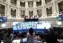 Aporte solidario: el Senado comienza a debatir el proyecto de las grandes fortunas