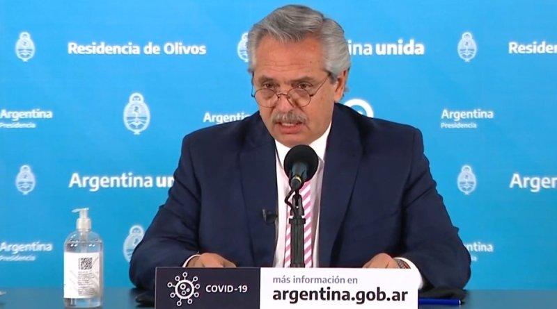 El Presidente encabezará hoy en Rosario la reunión de gabinete federal