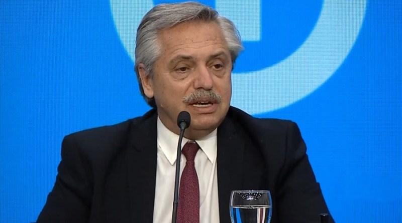 El Presidente participa de la apertura del Congreso Ordinario Nacional de la Asociación Bancaria