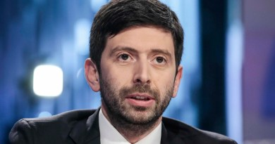 Italia elimina el uso obligatorio de barbijo al aire libre desde el lunes 28