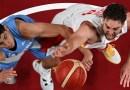 Básquet: Argentina sufrió una dura caída ante España y se complica en los JJOO
