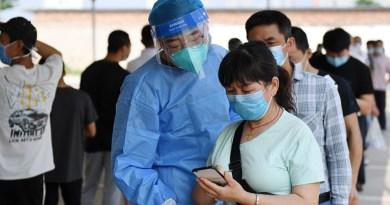 276 personas murieron y 13.786 fueron reportadas con coronavirus en las últimas 24 horas