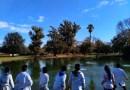 Esferas al agua: un proyecto contra la contaminación