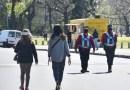 Día de la Primavera en la Ciudad: el operativo de seguridad, control y limpieza en calles y parques