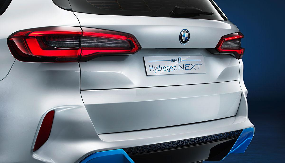"""BMW-Wasserstoff-Chef: """"Die Kunden werden entscheiden, was sie wollen"""""""