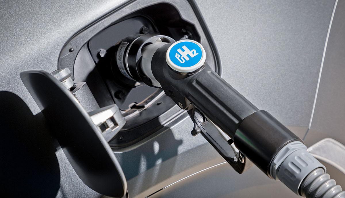 Neue Wasserstoff-Station in Dortmund, NRW weiter Bundesspitze bei H2-Tankstellen