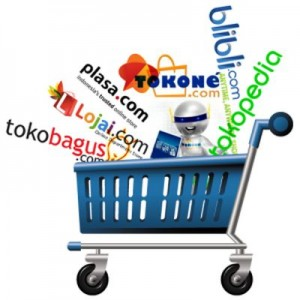 Indonesia-eCommerce