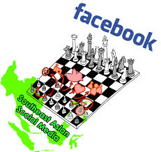 Facebook eCommerce brands in Southeast Asia