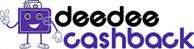 Deedeecashback logo