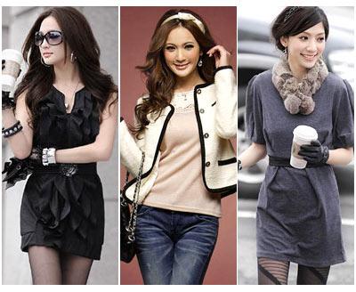 taiwan online fashion sites