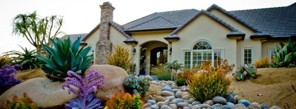xeriscape landscaping san diego