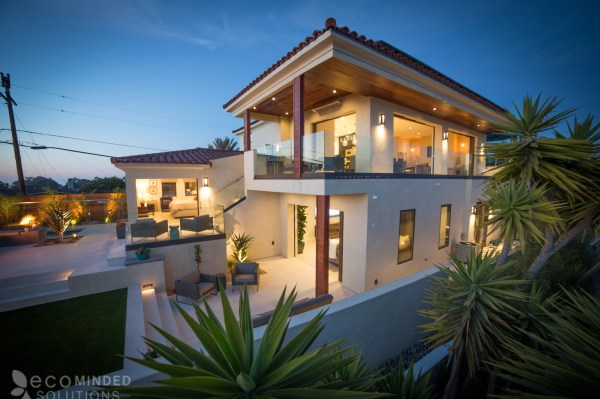 La Jolla Home Renovation - Eco Minded Solutions