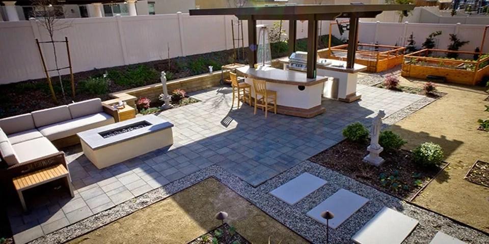 Backyard Design Ideas for Better Home Entertaining