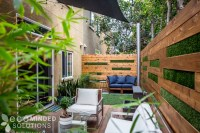 Landscaping Privacy Ideas: Screening Plants, Trees, Fences ...