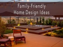 Stunning Family Friendly House Plans Ideas - Exterior ...