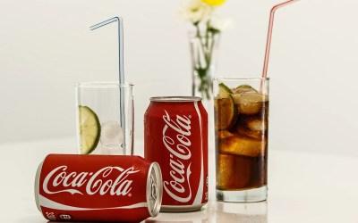 Risico op obesitas neemt 15% af bij vervanging glas frisdrank door water
