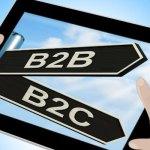 Should B2C be more like B2B?