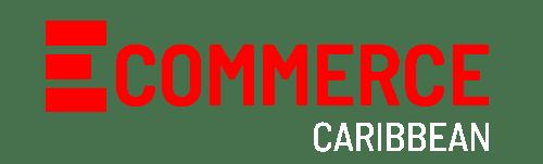 E-Commerce Caribbean Logo-White