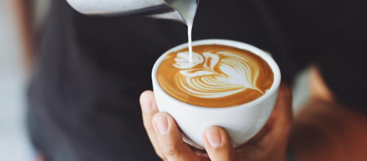 3 Coffee Shop Trends